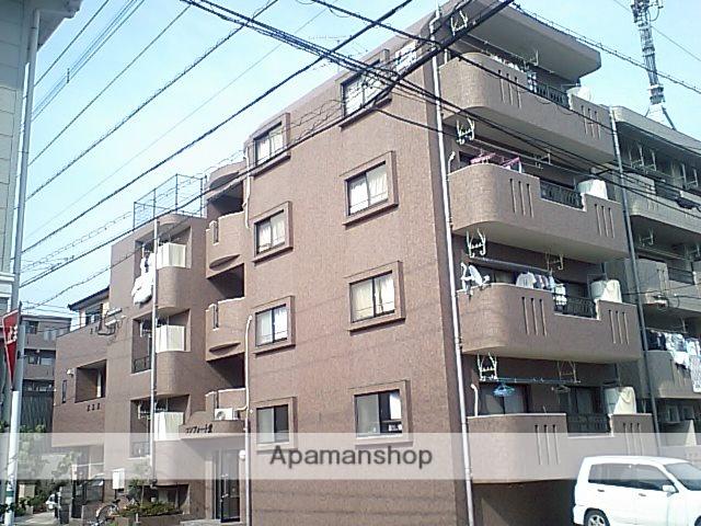 鹿児島県鹿児島市、宇宿駅徒歩7分の築14年 4階建の賃貸マンション