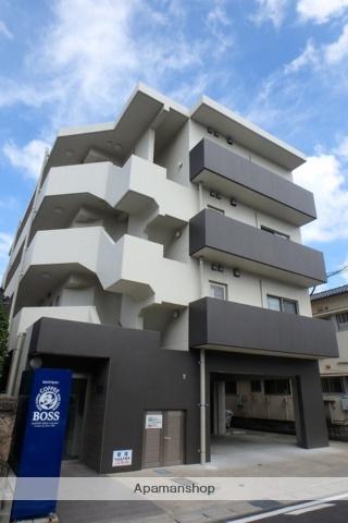 鹿児島県鹿児島市、都通駅徒歩14分の築3年 4階建の賃貸マンション