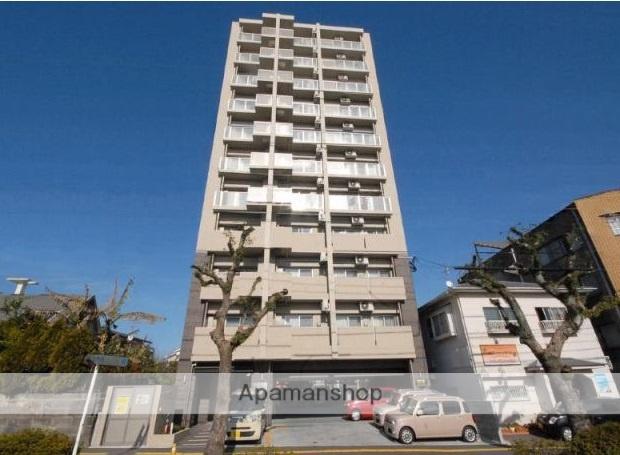 鹿児島県鹿児島市、鴨池駅徒歩6分の新築 11階建の賃貸マンション