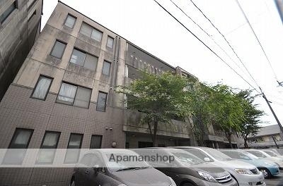 鹿児島県鹿児島市、騎射場駅徒歩6分の築24年 5階建の賃貸マンション