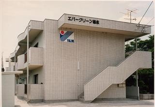 鹿児島県鹿児島市、郡元駅徒歩18分の築27年 2階建の賃貸マンション
