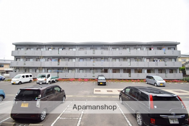 鹿児島県鹿児島市、竜ケ水駅徒歩96分の築12年 3階建の賃貸マンション