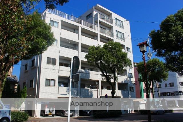 鹿児島県鹿児島市、鹿児島駅徒歩9分の築2年 7階建の賃貸マンション