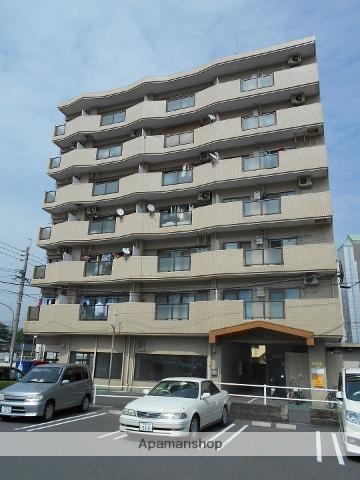 鹿児島県鹿児島市、鹿児島駅徒歩7分の築27年 7階建の賃貸マンション