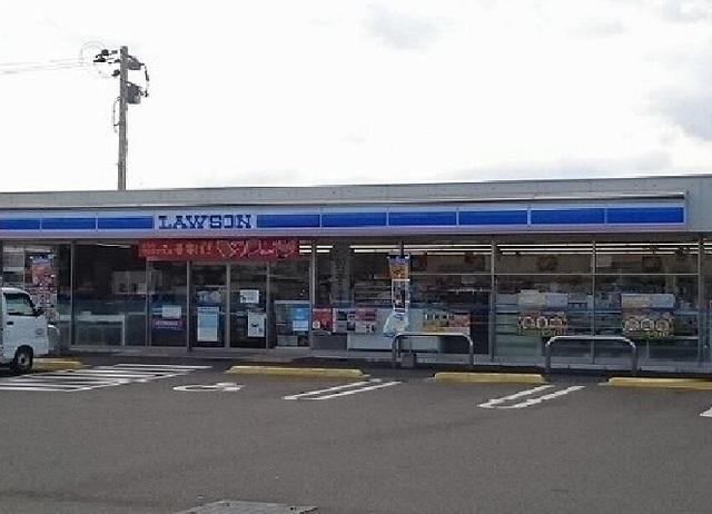 ローソン薩摩川内宮崎町店 600m