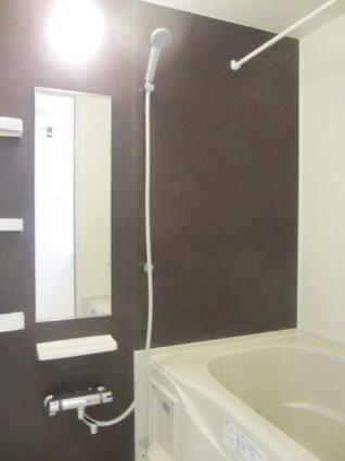フィオーレ中央[2DK/45.82m2]の洗面所