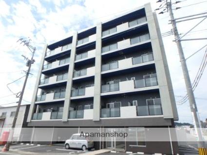 鹿児島県鹿児島市、宇宿駅徒歩12分の新築 6階建の賃貸マンション
