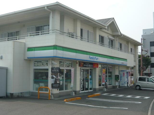 ファミリーマート川内駅前通り店 500m