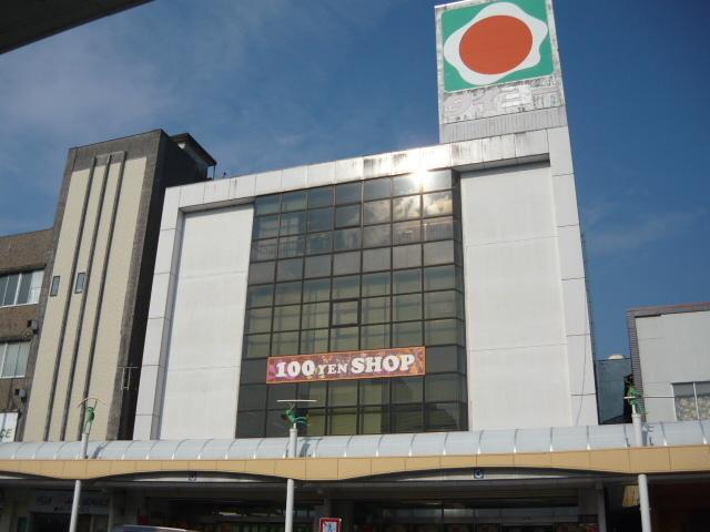 タイヨー川内店 450m