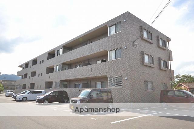 鹿児島県鹿児島市、谷山駅徒歩19分の築5年 3階建の賃貸マンション