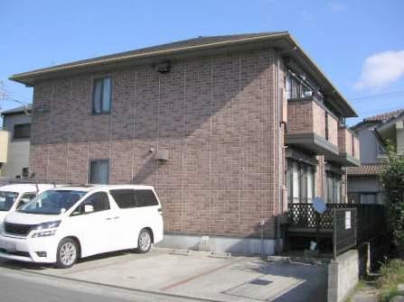 鹿児島県鹿児島市、笹貫駅徒歩15分の築15年 2階建の賃貸アパート
