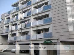 鹿児島県鹿児島市、南鹿児島駅徒歩14分の築17年 5階建の賃貸マンション