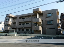鹿児島県鹿児島市、谷山駅徒歩27分の築20年 3階建の賃貸マンション