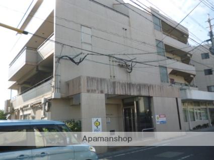 鹿児島県鹿児島市、市役所前駅徒歩36分の築29年 4階建の賃貸マンション