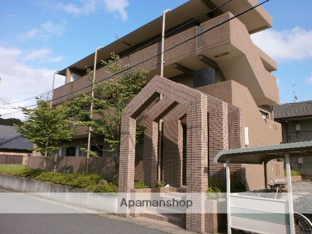 鹿児島県鹿児島市、宇宿駅徒歩8分の築19年 3階建の賃貸マンション