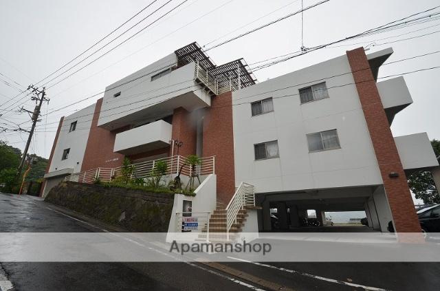 鹿児島県鹿児島市、鹿児島駅徒歩13分の築9年 3階建の賃貸マンション