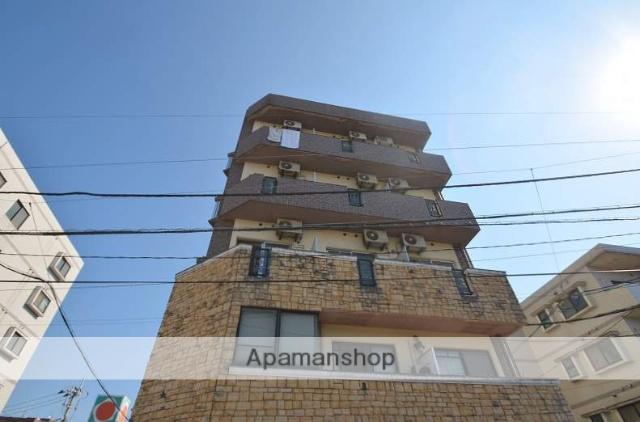 鹿児島県鹿児島市、鹿児島中央駅徒歩40分の築20年 5階建の賃貸マンション