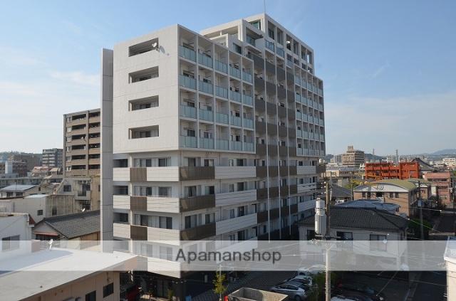 鹿児島県鹿児島市、鹿児島中央駅徒歩20分の築4年 12階建の賃貸マンション