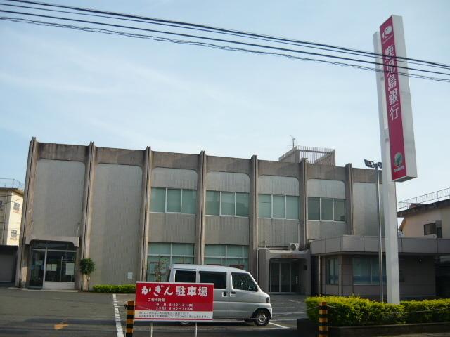 鹿児島銀行 200m