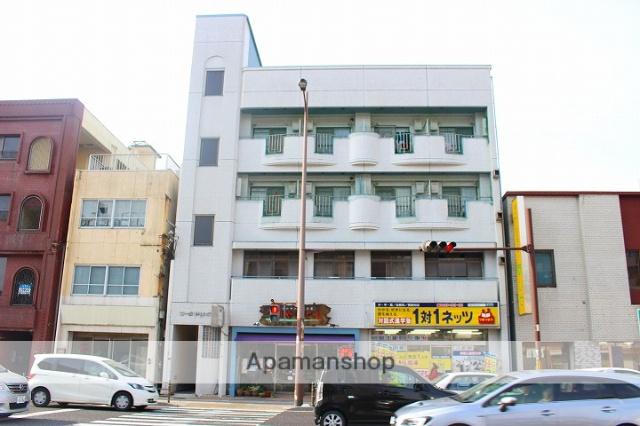 鹿児島県鹿児島市、市役所前駅徒歩42分の築29年 4階建の賃貸マンション