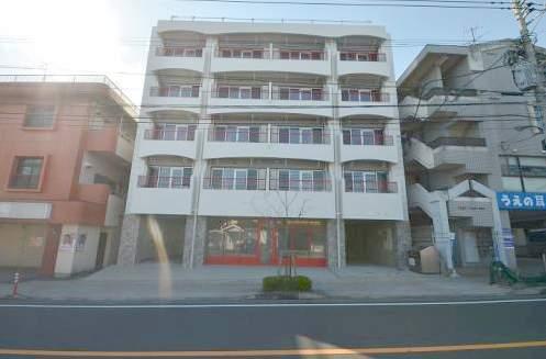 新着賃貸11:鹿児島県鹿児島市紫原3丁目の新着賃貸物件