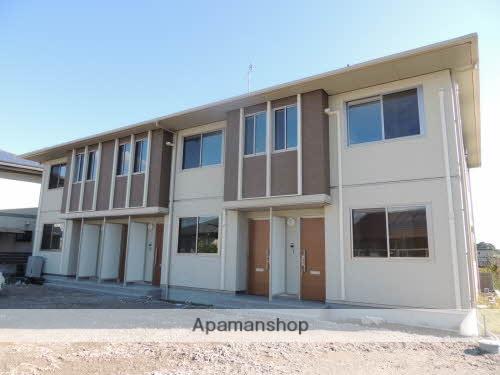 鹿児島県鹿児島市、上伊集院駅徒歩13分の新築 2階建の賃貸アパート