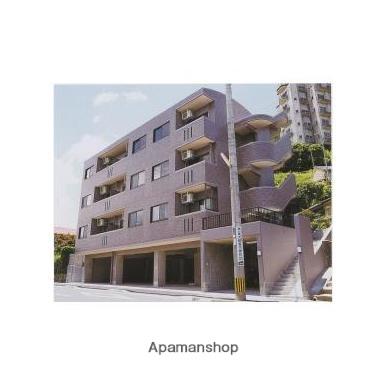 鹿児島県鹿児島市、鹿児島駅徒歩12分の築16年 4階建の賃貸マンション