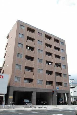 鹿児島県鹿児島市、鹿児島駅徒歩7分の築13年 7階建の賃貸マンション