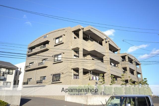 鹿児島県鹿児島市、宇宿駅徒歩8分の築10年 3階建の賃貸マンション