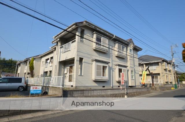 鹿児島県鹿児島市、広木駅徒歩25分の築26年 2階建の賃貸アパート