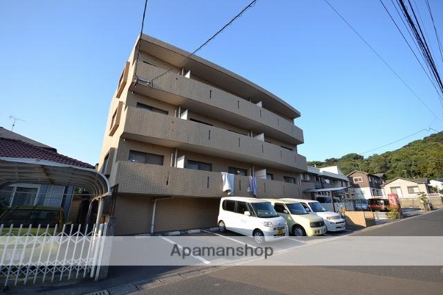 鹿児島県鹿児島市、上塩屋駅徒歩15分の築16年 3階建の賃貸マンション