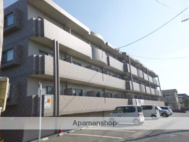 鹿児島県鹿児島市、谷山駅徒歩13分の築8年 3階建の賃貸マンション