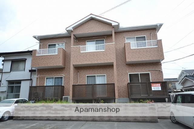 鹿児島県鹿児島市、笹貫駅徒歩19分の築14年 2階建の賃貸アパート