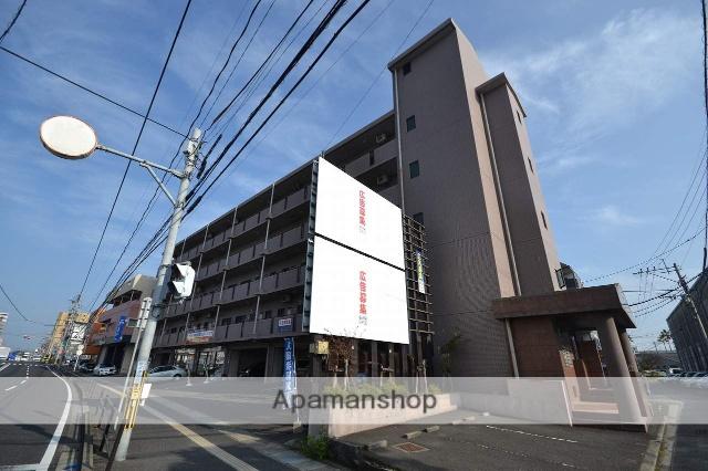 鹿児島県鹿児島市、宇宿駅徒歩8分の築19年 5階建の賃貸マンション