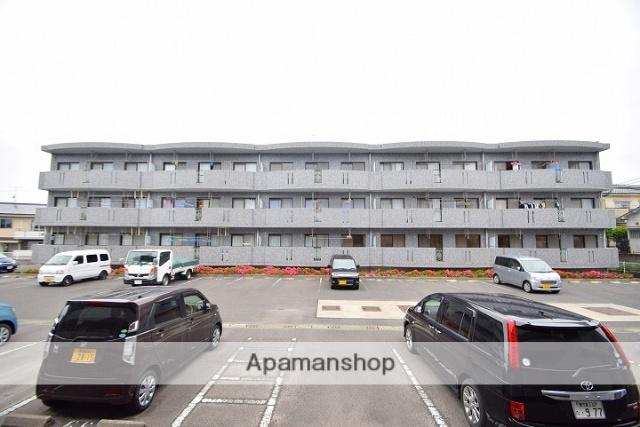鹿児島県鹿児島市、鹿児島駅徒歩61分の築12年 3階建の賃貸マンション