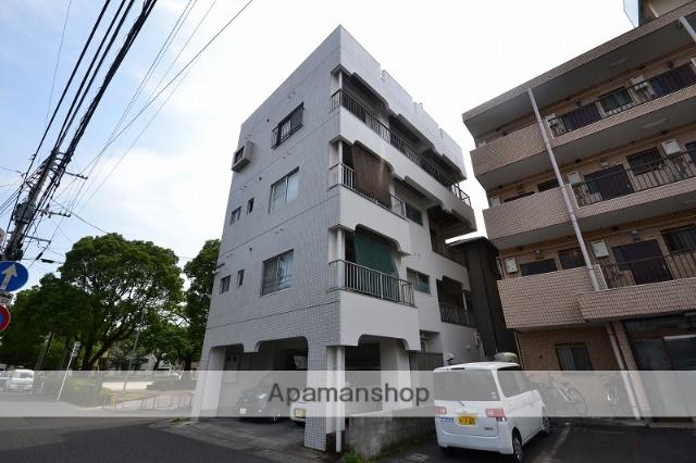 鹿児島県鹿児島市の築28年 4階建の賃貸マンション