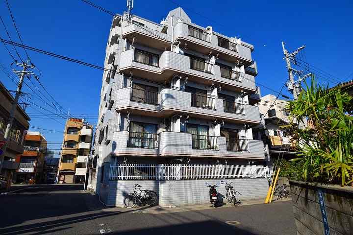 新着賃貸13:鹿児島県鹿児島市真砂本町の新着賃貸物件