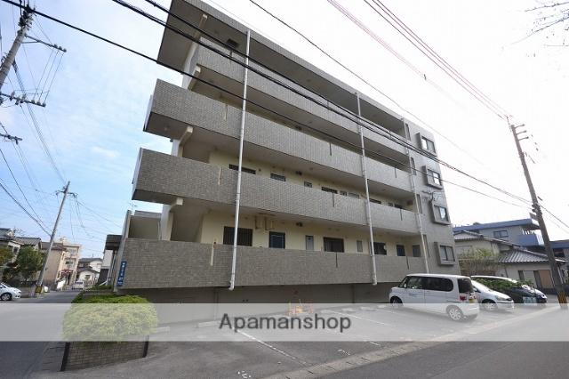 鹿児島県鹿児島市、南鹿児島駅徒歩13分の築19年 4階建の賃貸マンション