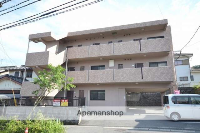 鹿児島県鹿児島市、宇宿駅徒歩21分の築9年 3階建の賃貸マンション