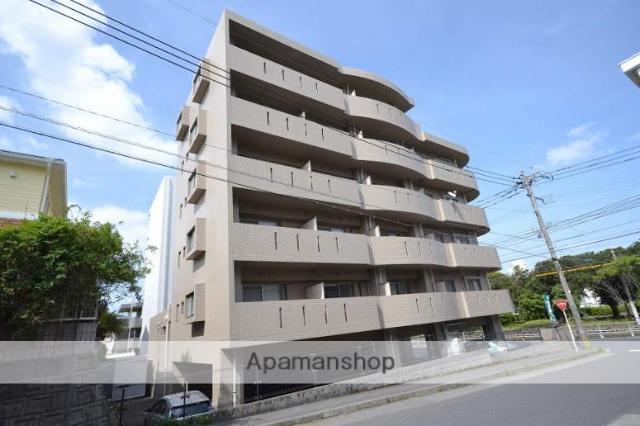 鹿児島県鹿児島市、谷山駅徒歩27分の築10年 6階建の賃貸マンション