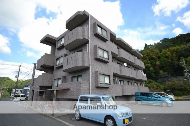 鹿児島県鹿児島市、広木駅徒歩45分の築15年 3階建の賃貸マンション
