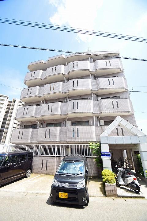 新着賃貸14:鹿児島県鹿児島市唐湊1丁目の新着賃貸物件