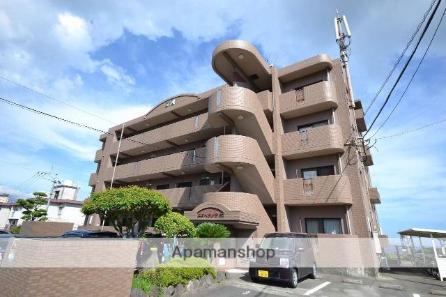 鹿児島県鹿児島市、南鹿児島駅徒歩7分の築17年 4階建の賃貸マンション