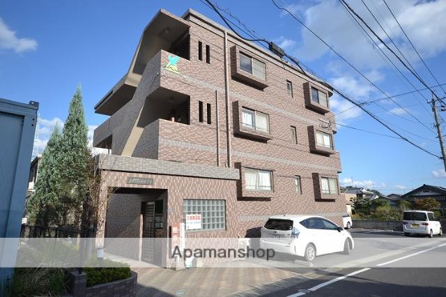 鹿児島県鹿児島市、宇宿駅徒歩11分の築11年 3階建の賃貸マンション