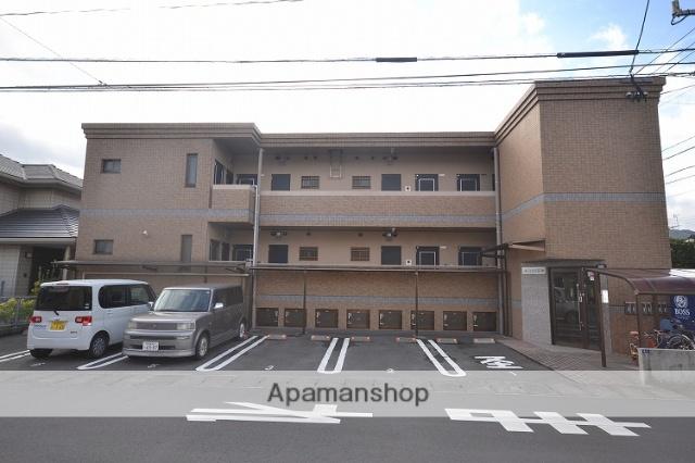 鹿児島県鹿児島市、慈眼寺駅徒歩38分の築10年 2階建の賃貸マンション
