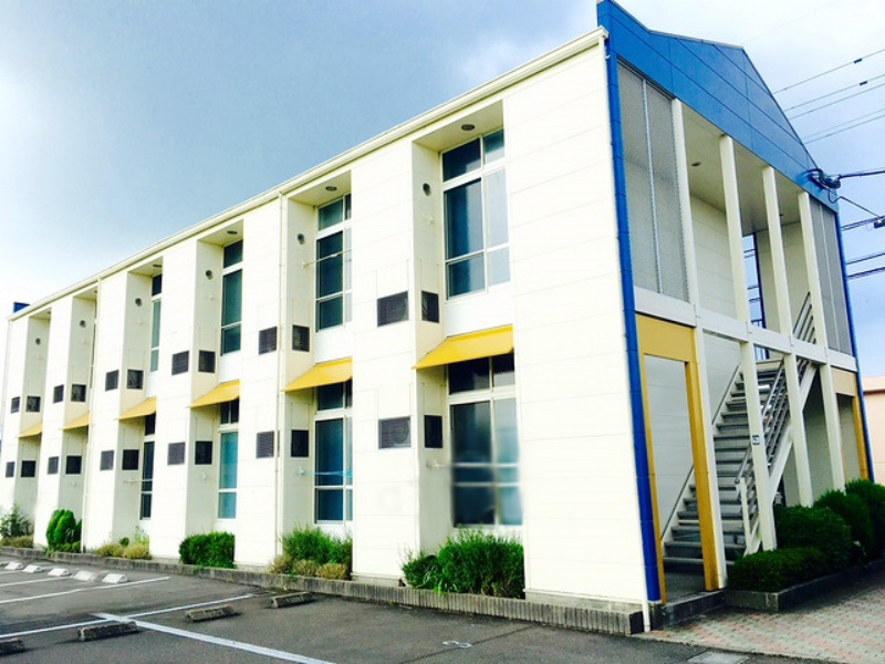 新着賃貸21:鹿児島県鹿児島市西陵8丁目の新着賃貸物件