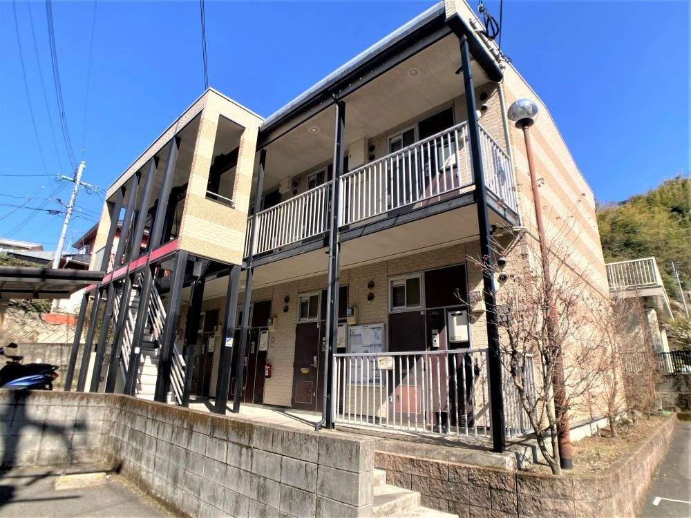 新着賃貸1:鹿児島県鹿児島市草牟田1丁目の新着賃貸物件