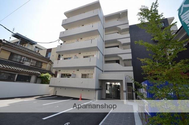 鹿児島県鹿児島市、鹿児島中央駅徒歩7分の新築 5階建の賃貸マンション