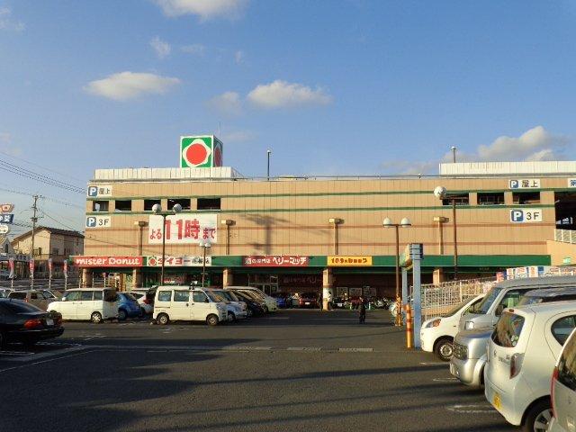 タイヨー花棚店 674m