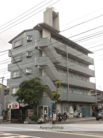 鹿児島県鹿児島市、谷山駅徒歩14分の築22年 5階建の賃貸マンション